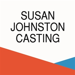 Susan Johnston Casting logo